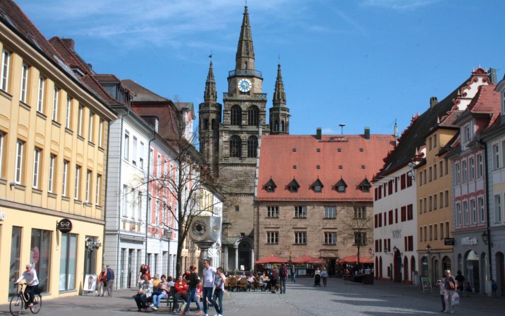Was in 15 Jahren in Ansbach verschwunden ist - Ansbach Plus