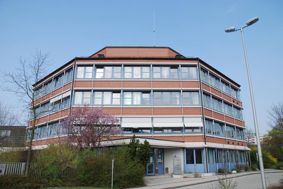 Das Gebäude der Stadtwerke Ansbach. Foto: Stadtwerke Ansbach