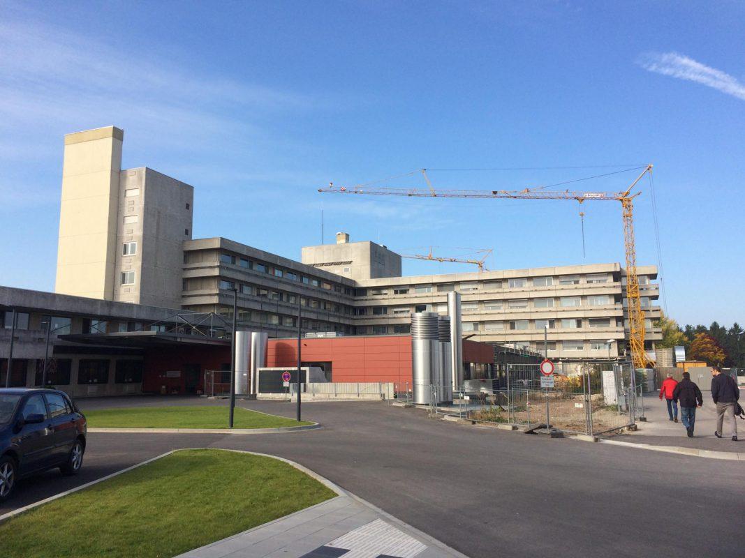 Thema der Verwaltungsratsitzung: Kommunialer Klinikverbund. Foto: ANregiomed