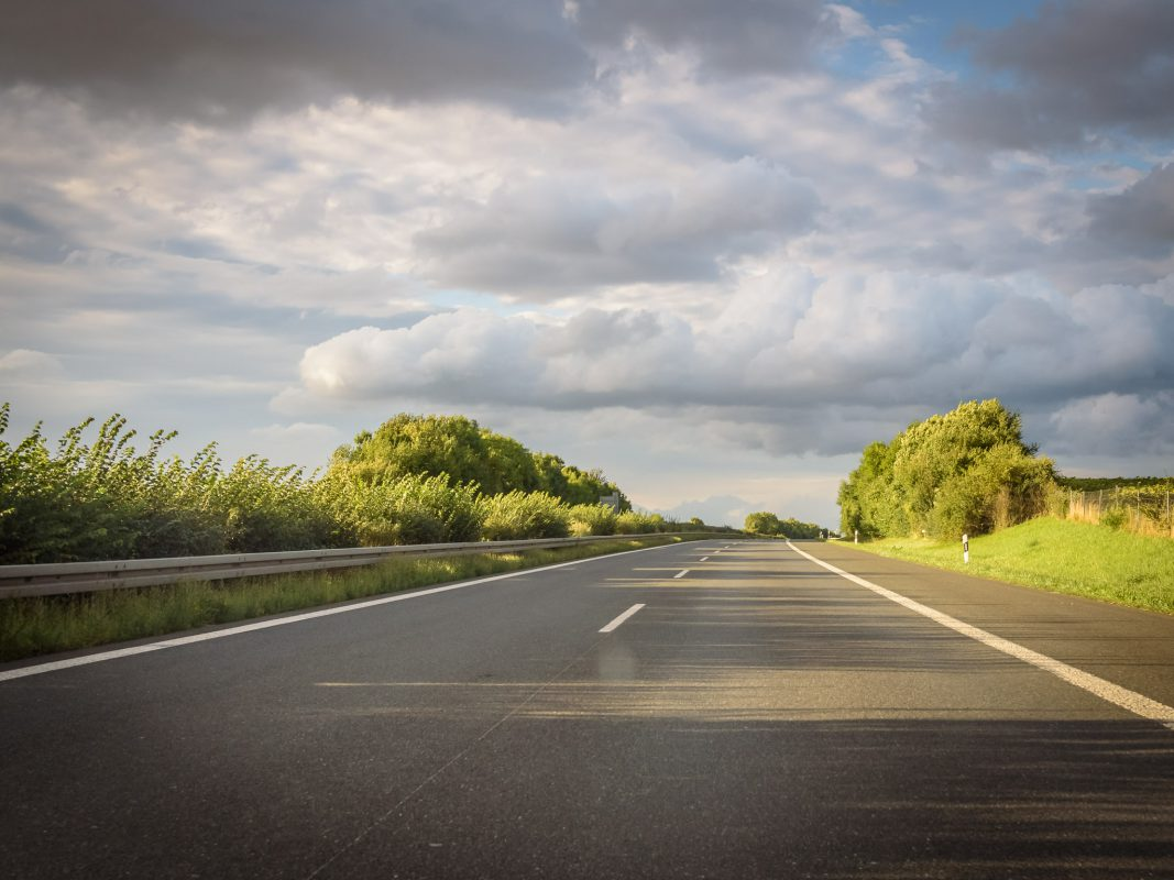 Symbolbild Autobahn: Pascal Höfig