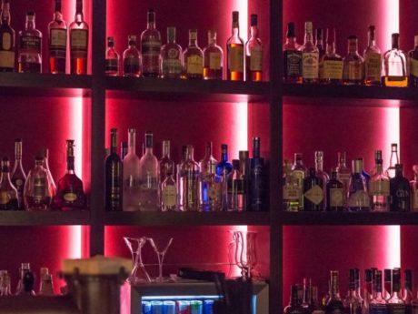 Bars gibt's in Ansbach viele, wir haben sie euch alle aufgelistet. – Symbolbild: Pascal Höfig.