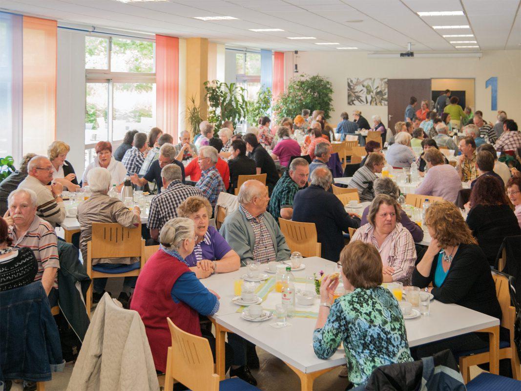Die Schmerzklinik feiert in diesem Jahr ihr zehnjähriges Bestehen, seit 2015 unter der Trägerschaft von ANregiomed. Zum ersten Mal wird auch die Öffentlichkeit zum Patiententag geladen. Foto: Klinikum Ansbach
