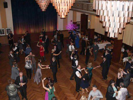 Gewinne einen Tankurs im Tanzstudio Willig. Foto: Tanzstudio Willig.