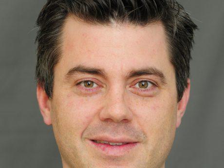 Augenarzt Dr. Axel Jaksche spricht bei der Woche des Sehens über die moderne Augeheilkunde. Foto: ANregiomed
