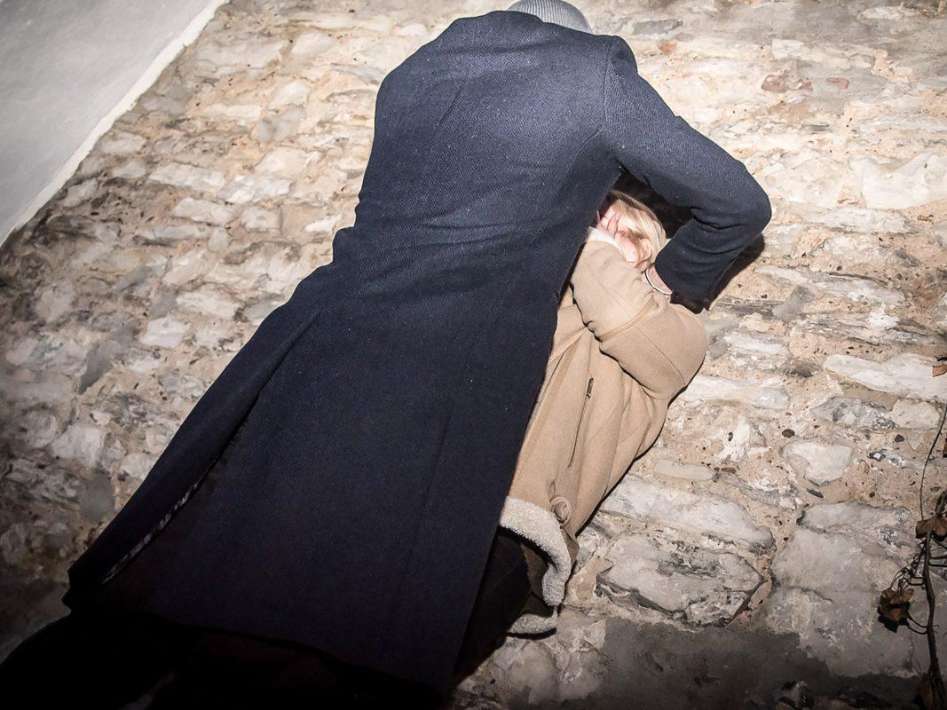 Sexuelle Belästigung. Foto: Pascal Höfig