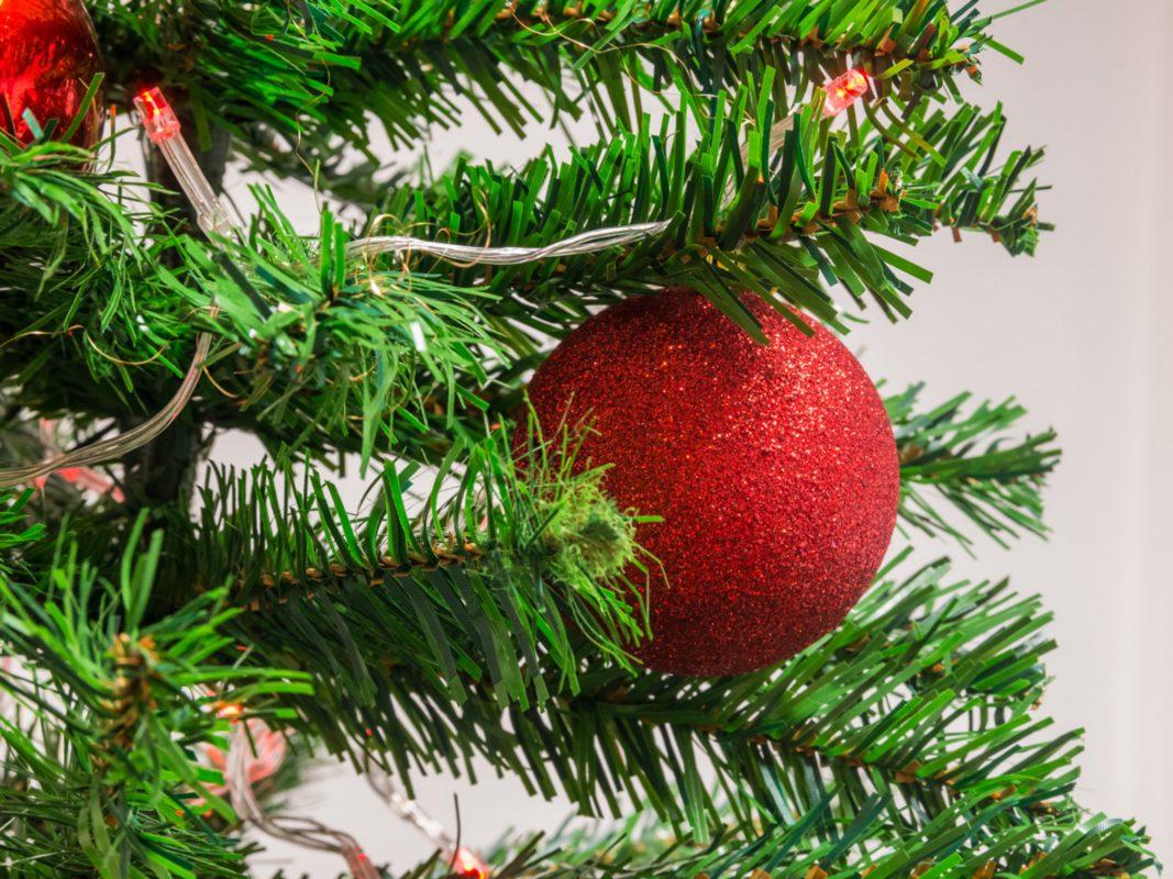 Symbolbild Weihnachten - Foto: Pascal Höfig.