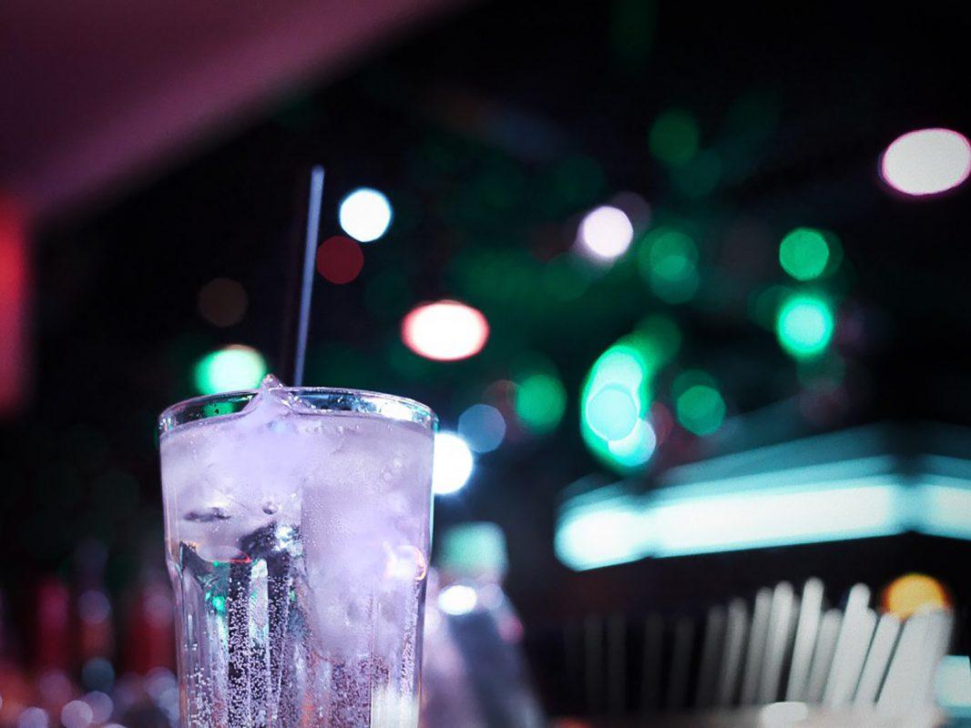 Cocktailglas. Symbolfoto: Pascal Höfig