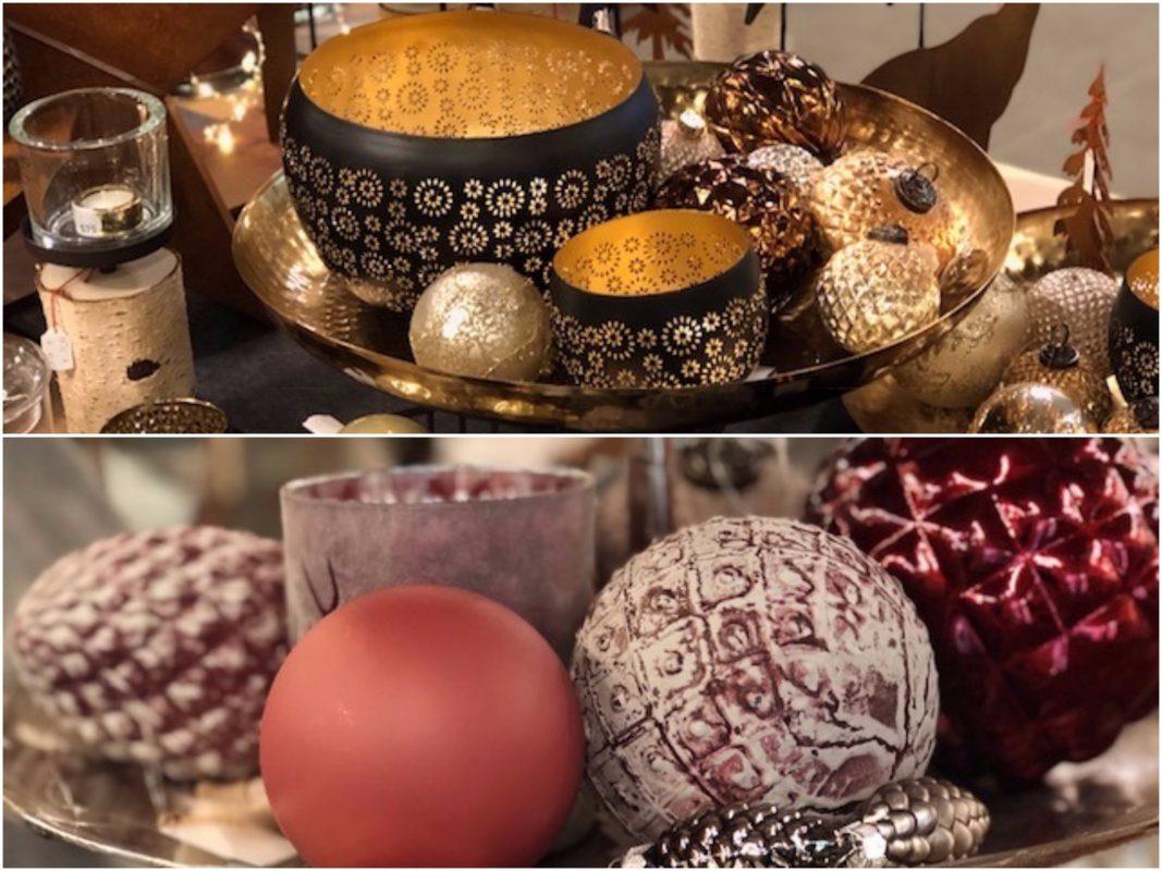 Tolle Inspirationen und wunderschöne Deko zum Fest der Liebe bei den Weihnachtsmärkten der S-Kultur in Ansbach und Gunzenhausen. Foto: S-Kultur