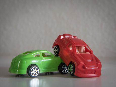 Spielzeugautos. Symbolfoto: Pascal Höfig