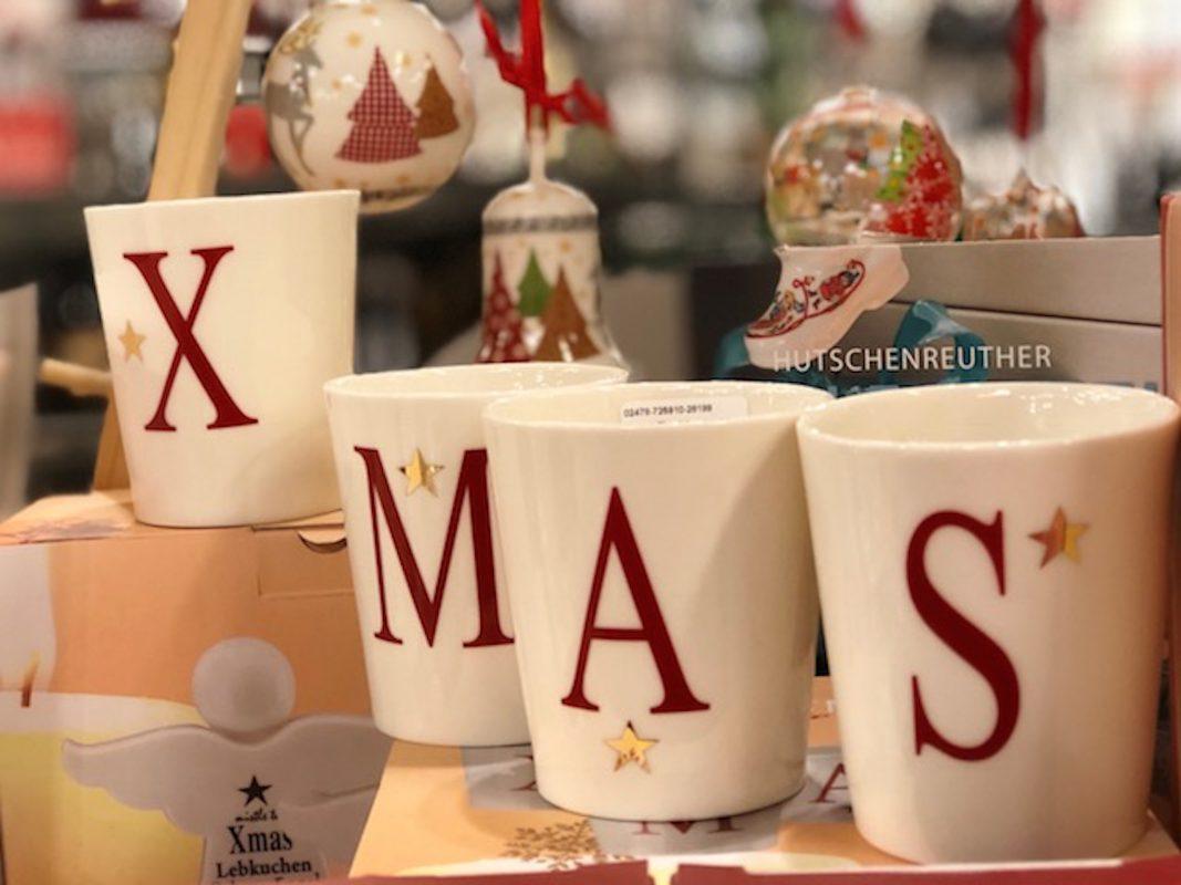 Jetzt schon an Weihnachten denken – bei der S-Kultur. Foto: S-Kultur