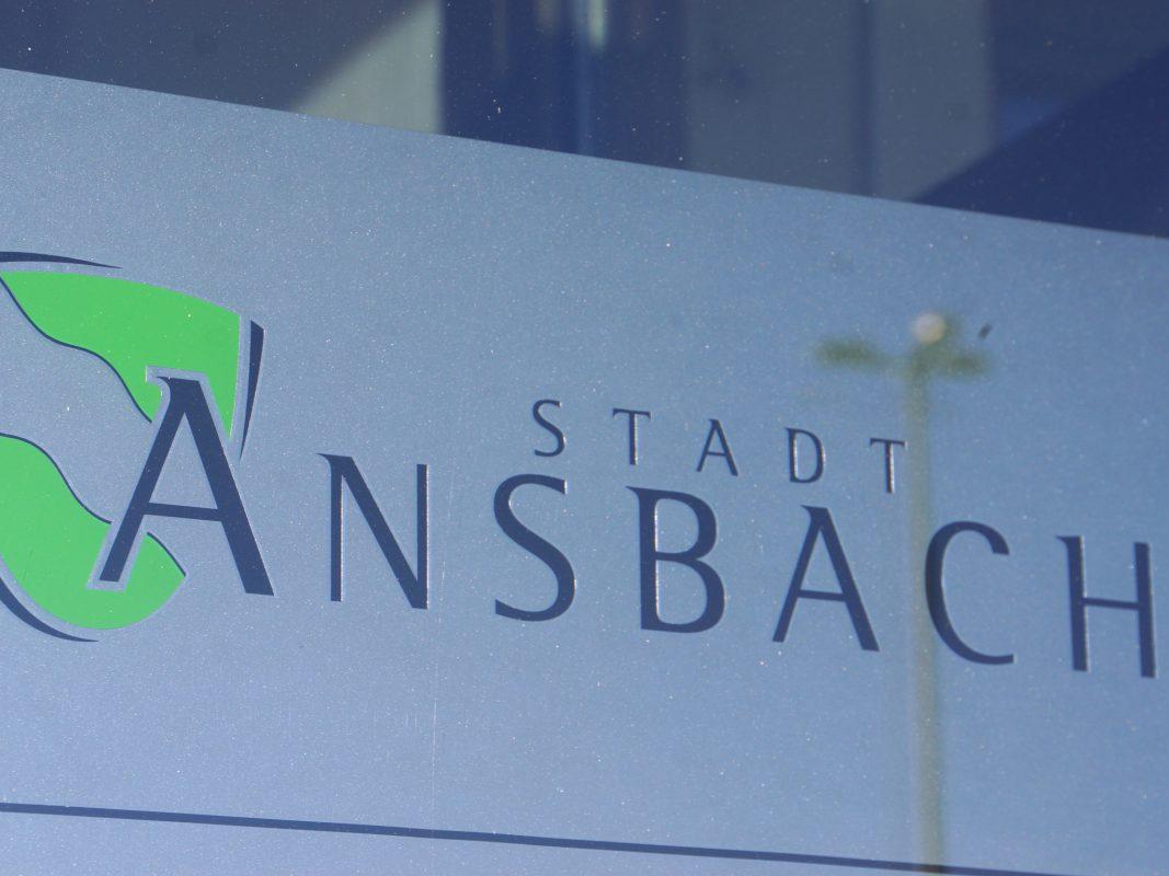 Symbolbild Stadt Ansbach. Foto: Barbara Duna.
