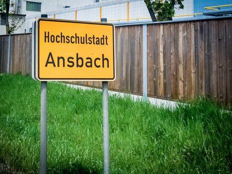 Wie sieht die Wohnsituation für Studenten in Ansbach aus? Foto: Pascal Höfig.