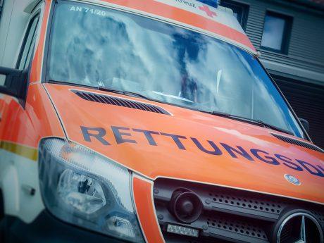 Symbolbild Rettungsdienst. Foto: Pascal Höfig