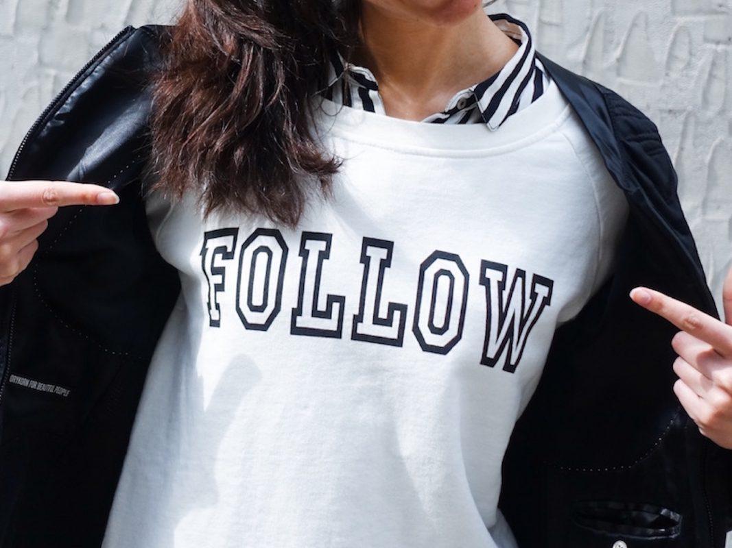 Instagrammer wollen Follower. Symbolfoto: Meliz Kaya