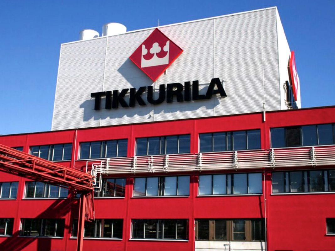 Tikkurila Oyj beschließt, die Geschäftsaktivitäten in Ansbach einzustellen. Foto: Tikkurila GmbH