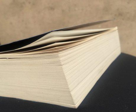 Symbolbild Buch: Pascal Höfig