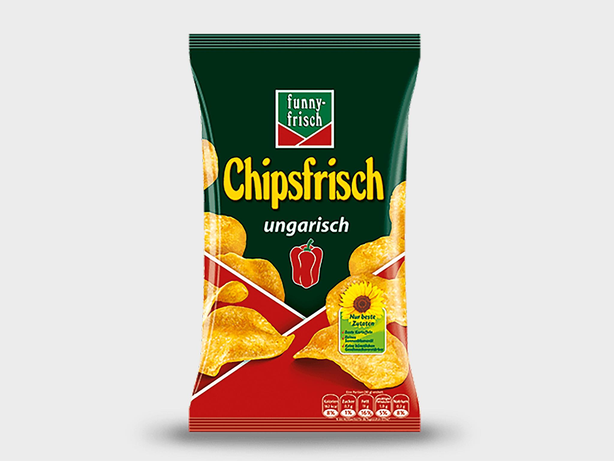 hängarsch