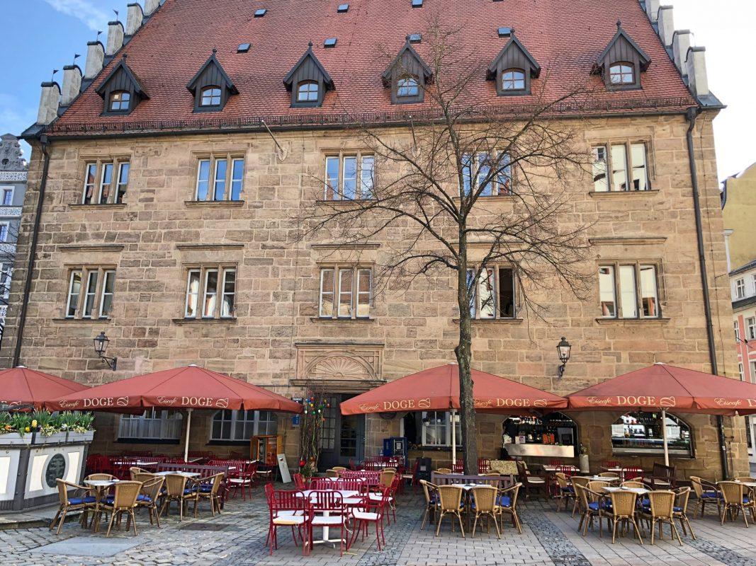 Ansbach Park Cafe