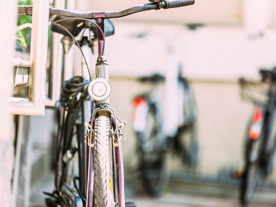 Symbolbild Fahrrad. Foto: Pascal Höfig.