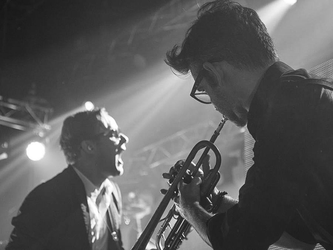 Symbolfoto Konzert. Foto: Pascal Höfig