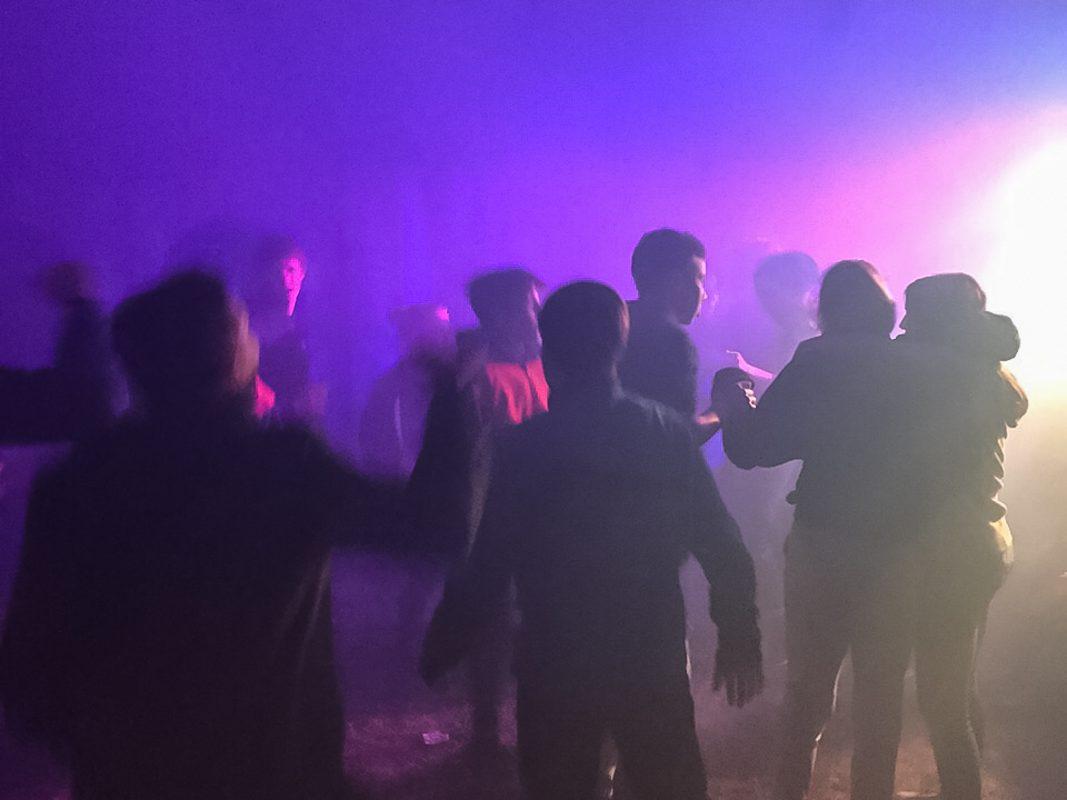 Symbolbild Party. Foto: Pascal Höfig