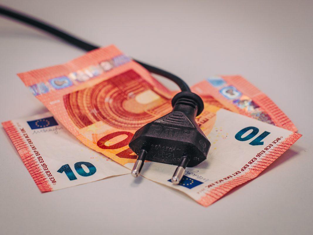 Energiekosten. Symbolfoto: Pascal Höfig