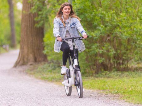 Symbolbild Radfahren: Pascal Höfig.