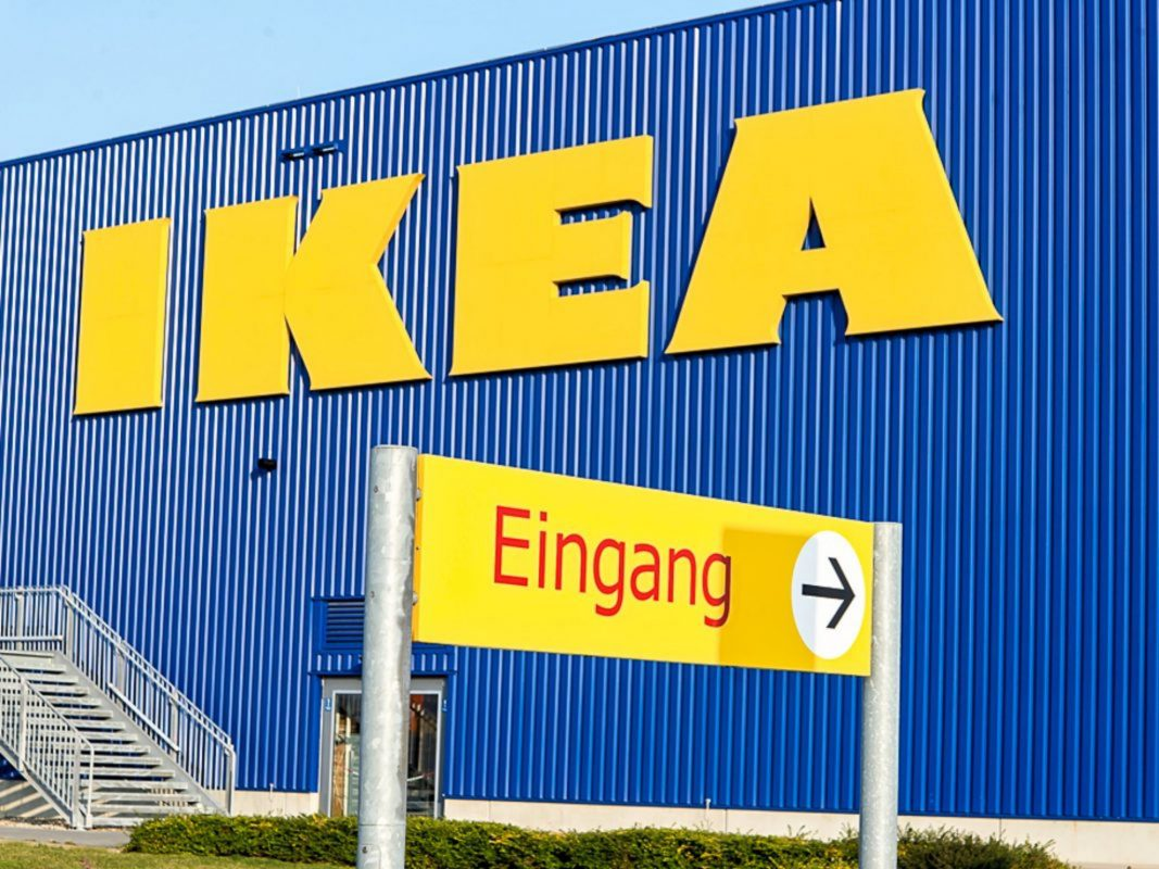 Symbolbild Ikea. Foto: Pascal Höfig.