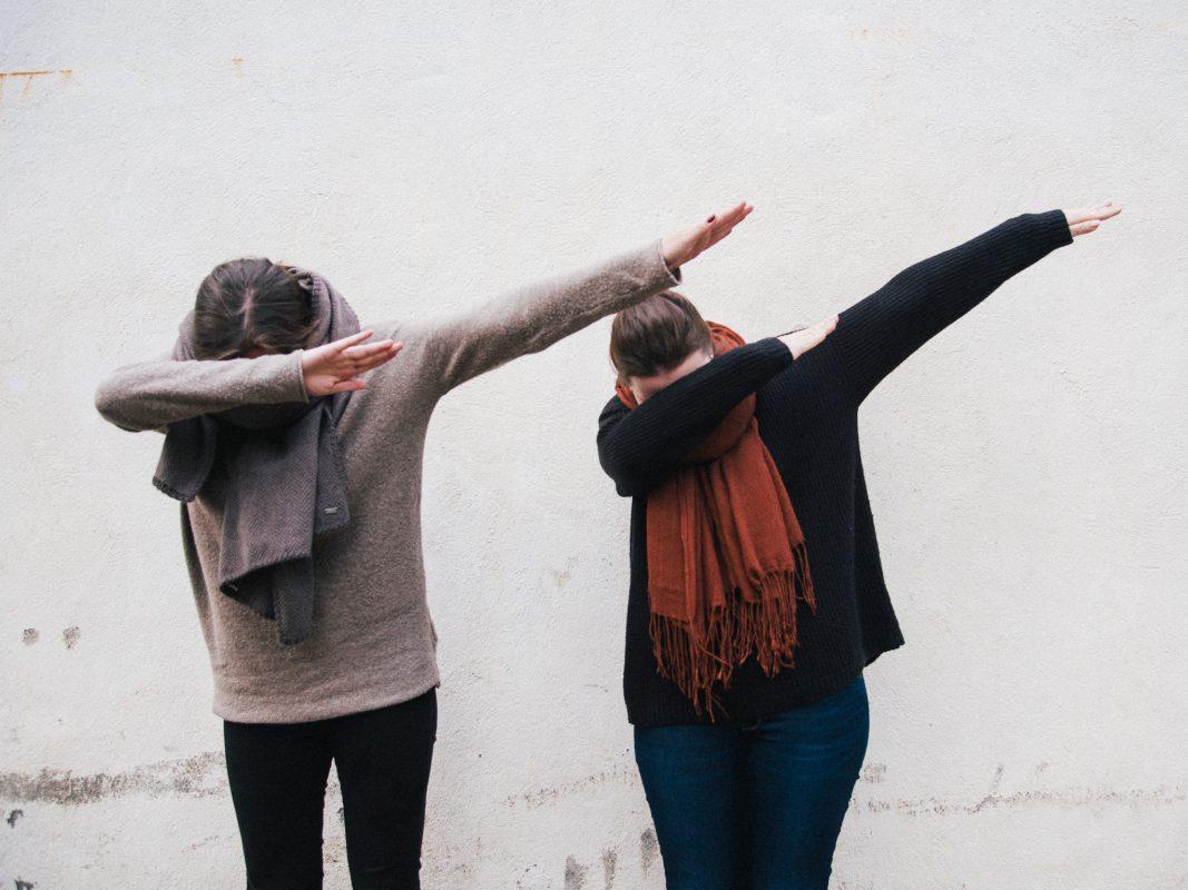 Dab, Jugendtrends, Tanz, Bewegung, Prospega