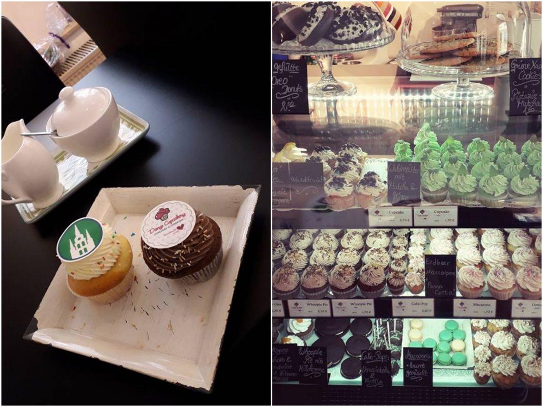 Danys Cupcakery wird drei Jahre alt! Fotos: Danys Cupcakery