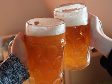 Symbolbild Bier. Foto: Barbara Duna