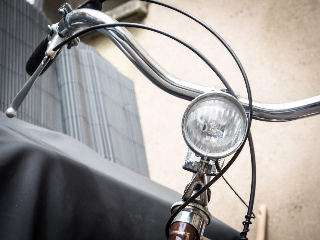 Fahrrad. Symbolfoto: Pascal Höfig
