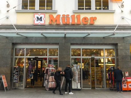 Symbolbild Müller: Dominik Ziegler