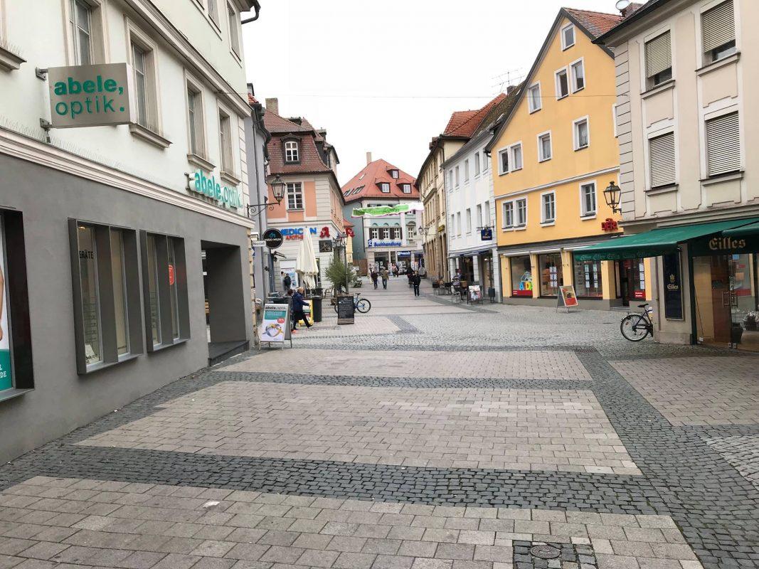 Symbolfoto Neustadt Ansbach Foto: Nico Jahnel