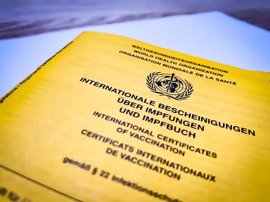 Symbolbild Impfen. Foto: Pascal Höfig