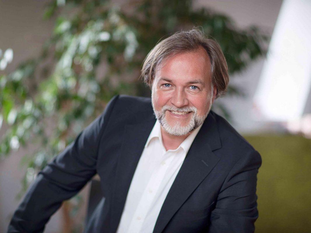 """OB-Kandidat für Dinkelsbühl Johannes Paus. Foto: """"Zusammen für Dinkelsbühl"""""""