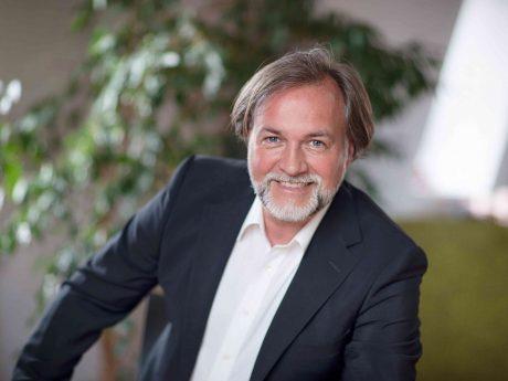 OB-Kandidat für Dinkelsbühl Johannes Paus. Foto:
