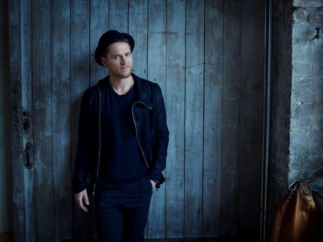 Johannes Oerding wird beim Ansbach Open 2020 auftreten. Foto: Olaf Heine