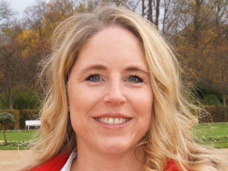 Kathrin Pollack steht als vierte Kandidatin im Rennen um den Titel Oberbürgermeister der Stadt Ansbach fest. Foto: SPD Ansbach Stadt