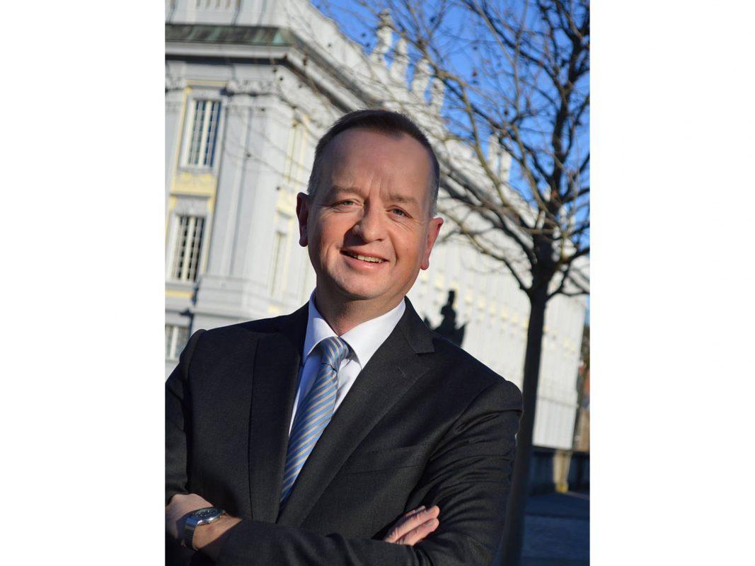 Thomas Deffner von der CSU. Foto CSU