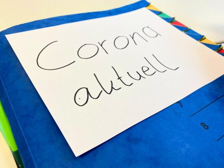 Schutzmaßnahmen gegen das Coronavirus sind essenziell: Das Beatmungsgerät hat im Vergleich zur Atemschutzmaske viele Vorteile. Foto: Jessica Hänse