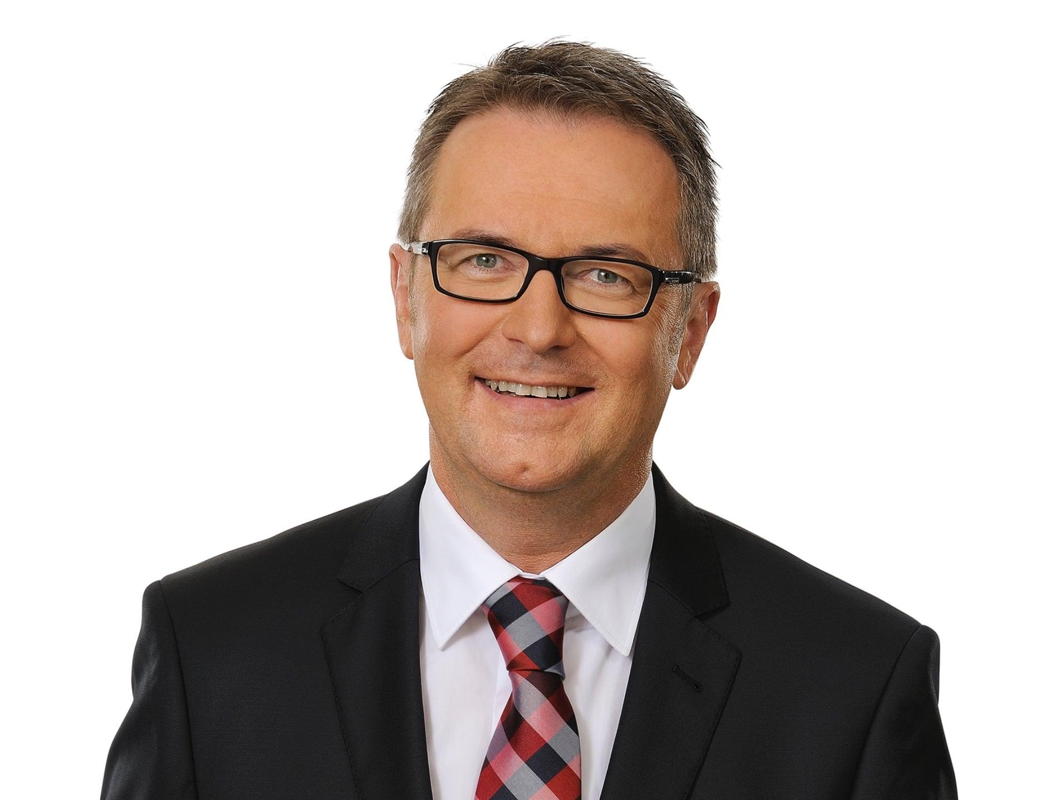 Präsident der Handwerkskammer für Mittelfranken und Friseurmeister Thomas Pirner. Foto: Handwerkskammer für Mittelfranken