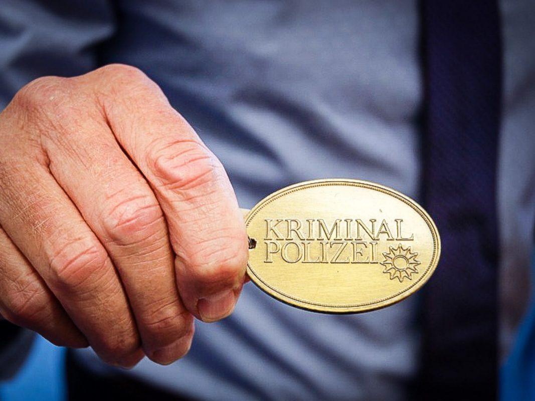 Symbolfoto Kriminalpolizei. Foto: Pascal Höfig