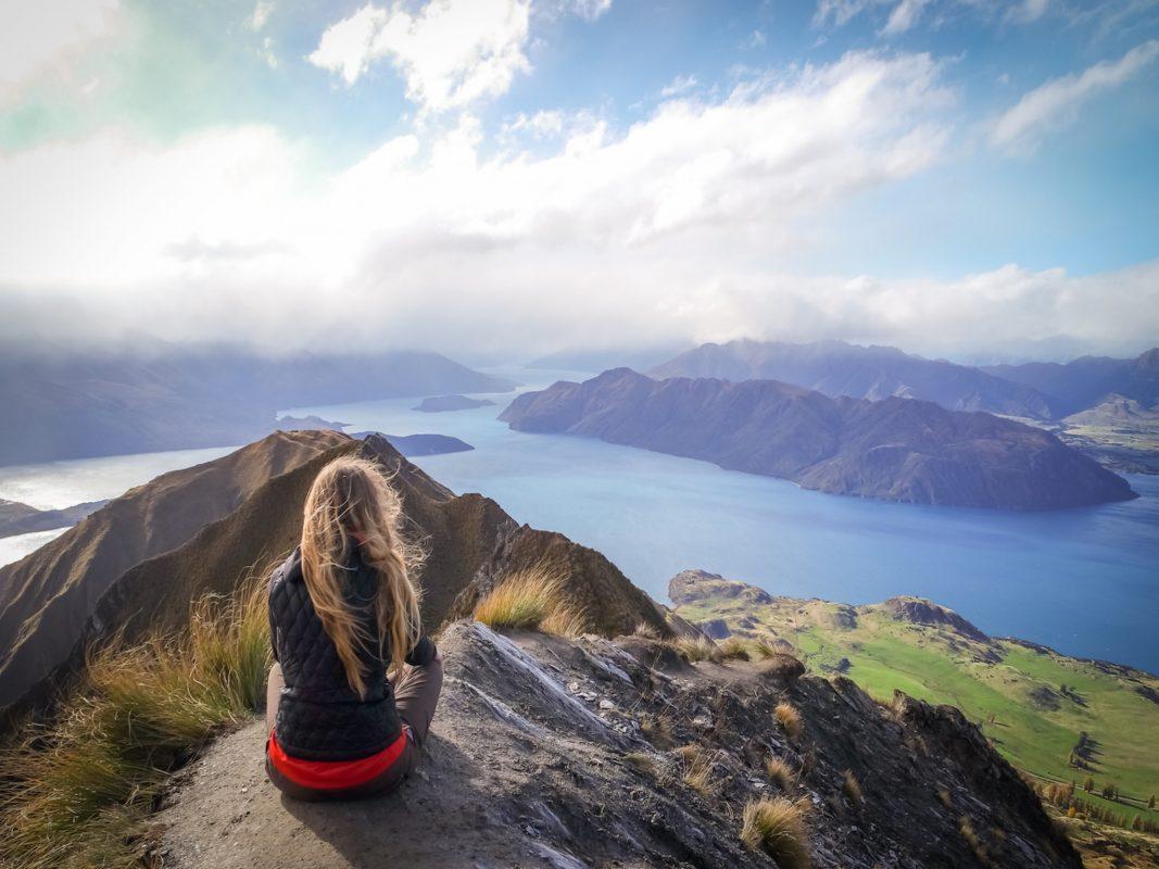 Trotz Verbesserung der Lage gelten bis heute noch in Neuseeland Einreisebeschränkungen. Foto: Sabine Brummer